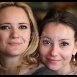 Ето какво умуват Лора Крумова и Галя Щърбева и къде се изгубиха