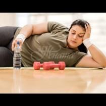 Ако имате това коварно заболяване, не помагат нито спорт, нито диета: