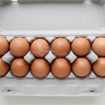 Ако сте си купили домашни яйца, можете да ги запазите цяла година ако го направите по специален начин