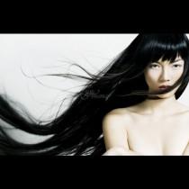 6 азиатски тайни на красотата за коса, мека като коприна и лъскава като сатен: