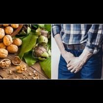 Уникален лек с орехи за 1 нощ унищожава простатита и повишава потентността! 15 минути преди лягане и на сутринта си като нов: