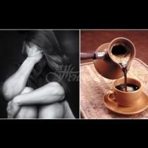 Всеки ден той пиеше кафето със сол в продължение на 40 години. Едва след смъртта му тя разбра истината и сълзите ѝ сами рукнаха: