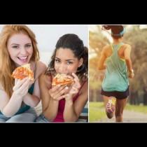 Ето колко трябва да тренираме, за да изгорим калориите от любимите си вредни храни и да не дебелеем: