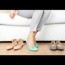 6 модела обувки, които са смърт за женските крака - причиняват болка и деформации: