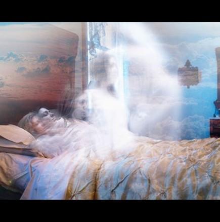 Стефани сънува как и кога ще умре! И тогава започна нещо необикновено...