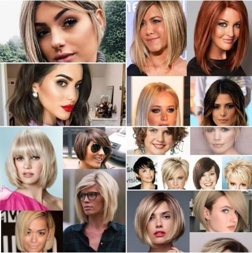 Модни прически 2020, които са подходящи за жени от всички възрасти
