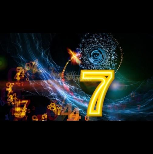 Кармичен хороскоп на числата за 2021 - виж на каква карма те обрича рожденното ти число през новата година: