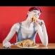 5 типа жени, които могат да ядат денонощно, без да качат и грам: