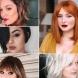 10 прически за жени с кръгло лице