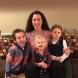 Писмо до бъдещите ми снахи: как майка на три момчета трогна жените по света