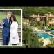 Уникални СНИМКИ от прекрасното имение Монтесито на Меган Маркъл и принц Хари за 14 милиона долара