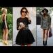 6 малки трикчета от стилиста, с които миньончетата изглеждат по-високи (Снимки):