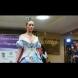 Тази руска булка изби рибата със сватбената си рокля - чудо невиждано! (Снимки):