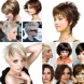 Модерни прически за къса коса, които придават обем и ще бъдат тенденцията до края на 2020 година