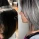 18 хитови прически тази есен за побелели коси (Галерия)