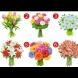 Изберете букет цветя и разберете каква жена сте