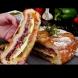 Новите сандвичи ни накараха освен за закуска даже и на вечеря да хапваме това