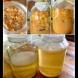 Как да си направим домашен ябълков оцет - и за лек, и за зимнина, и за салатка! Стъпка по стъпка: