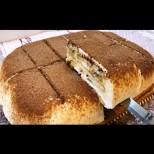 Райска мека тортичка без печене - Тирамисуто е нищо, тук е истината! Топящ се в устата въздушно лек разкош: