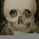 Какво видяхте първо на картинката-Разберете, дали сте били царици в предишния живот