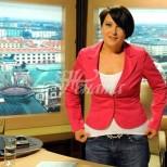 Вълнуваща среща на Ани Цолова