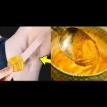 3 домашни депилиращи крема - кадифено гладки подмишници без бръснене и скубане: