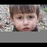 Разбра се как малкият Мехмед е стигнал сам до отдалеченото място-Намерили му обувчицата