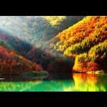 19 прекрасни мига от есента - невероятни есенни пейзажа от цял свят (Снимки):