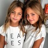 Спомняте ли си най-красивите близначки на света? Ето каква съдба ги застигна: (СНИМКИ)