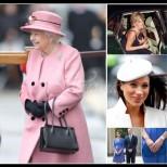 Тайните на кралския гардероб - скритите сигнали, които крият дрехите на жените със синя кръв (Снимки):