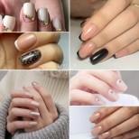 Маникюр гел лак за нокти с всякаква дължина! Най-добрите идеи!