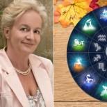 Месечен хороскоп на Алена за октомври-СТРЕЛЕЦ-Възможност да печелите добре, ВЕЗНИ-Предложени за нова работа,