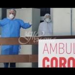 Какво се случва в пламналото с коронавирус училище в София