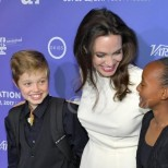 Дъщерята на Анджелина Джоли вече е Джон