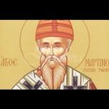 Имен ден утре празнуват 12 имена в чест на един от най-праведните христиани, чиито мощи вършат чудеса