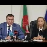 Здравният министър с неприятен инцидент в Пловдив