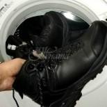 Какво трябва да знаем преди да пъхнем обувките в пералнята