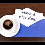 Късметчето за сряда според зодията ви, с пожелание за приятен и слънчев ден!