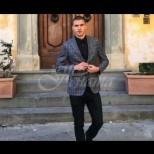 Момче от Плевен чистеше тоалетни в Лондон, а сега се вижда с Мадона