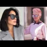 Прическите, които най-често избират успешните дами: 4 шикозни варианта - безупречни и ултра елегантни! (Снимки):