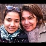 Марта Вачкова показа порасналата си дъщеря - Рада е нежно копие на звездната си майка! (Снимки):