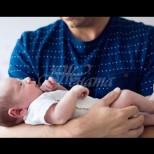 Мъж изостави жена си в родилно заведение, като взе вкъщи чуждо дете и непозната жена
