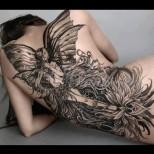 Въздействието на татуировките върху съдбата на човек може да бъде опасно и разрушително