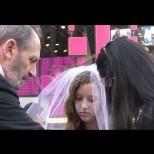 Брак между 65-годишен и 12 -годишна накара обществото да реагира-Одобрявате ли?
