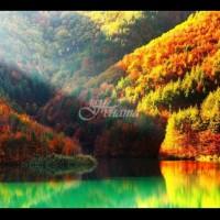 Невероятни есенни пейзажи от цял свят (Снимки):