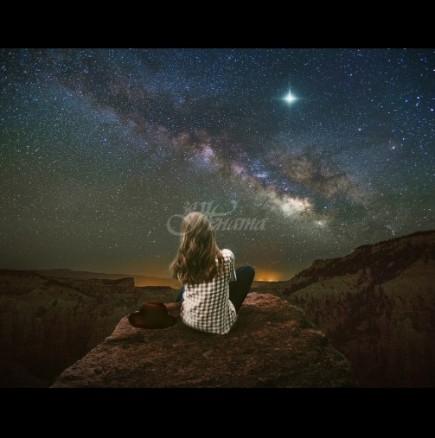 Предстои магична нощ на чудесата - пожелай и ще се сбъдне!