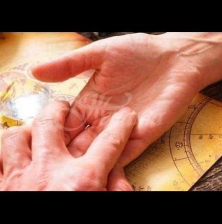 Парите ще дойдат при вас скоро, ако имате този знак на ръката си