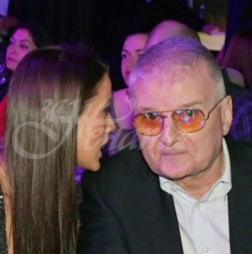 Христо Сираков бил болен от коронавирус още през юли!