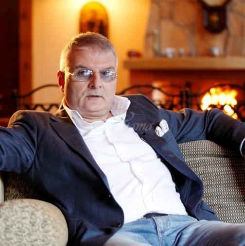 Парите на Христо Сираков се стопили, няма ги, няма наследство-Ето какво се е случило!