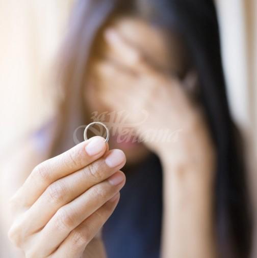 Брачната халка е МОГЪЩ талисман - ето какво никога не трябва да правим с нея, за да бъде бракът щастлив и успешен: